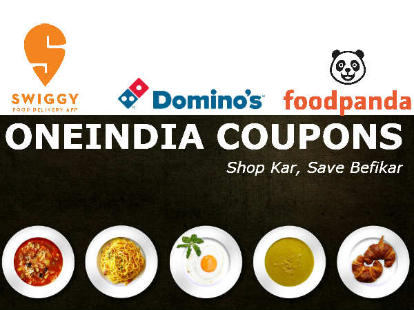 Lunch & Dinner Orders Upto 50% Off* (ONLY TODAY)