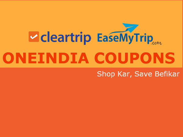 RING THE BELL! Cleartrip Vs Easemytrip, Hotels & Flights 50% Off