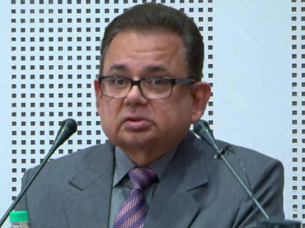 Increase in ICJ work shows greater faith by members: Dalveer Bhandari