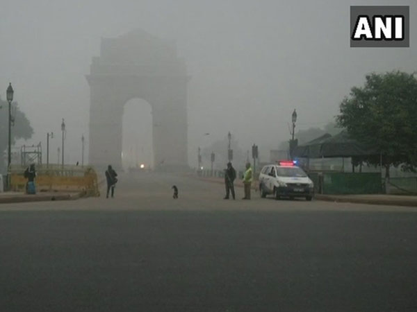 Flight, train schedule hit due to fog in Delhi