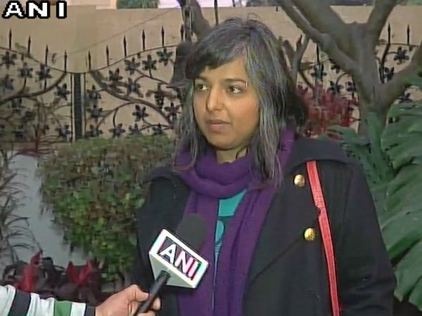 Stalking case Not opposing decision as of now says Varnika Kundu on Vikas Barala's bail