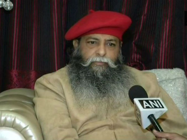 Suraj Pal Amu resigns from primary membership of BJP