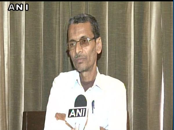 Corporal Nirala only third from IAF to get Ashoka Chakra