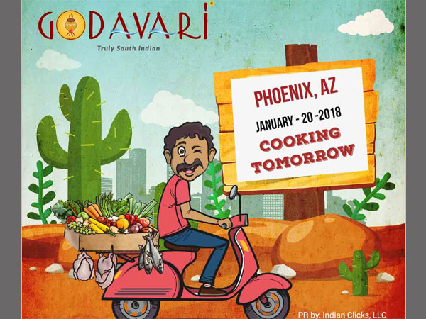 """Godavari Restaurant Chain is all set to flow in Phoenix, AZ"""