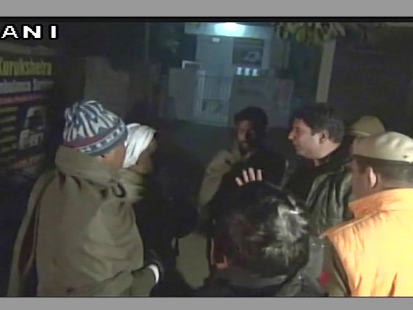 Jind rape and murder case: Suspected accused found dead in Kurukshetra
