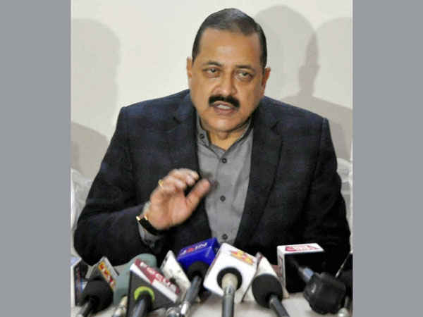 BJP govt wont make any compromise on terrorism, Kashmir: Jitendra Singh