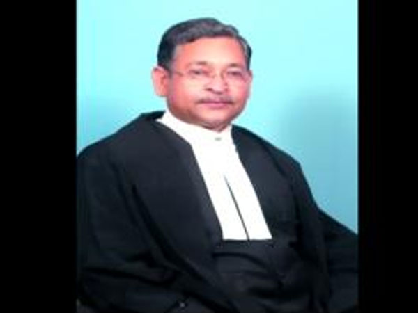 Justice S N Shukla