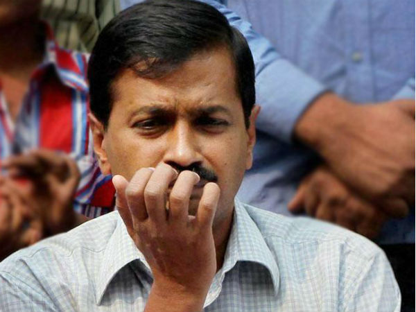 School bus attacked over Padmaavat: We should hang our heads in shame, says Kejriwal