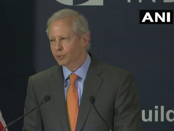 'We are a country of immigrants, that is not going to change,' says Ambassador Kenneth Juster