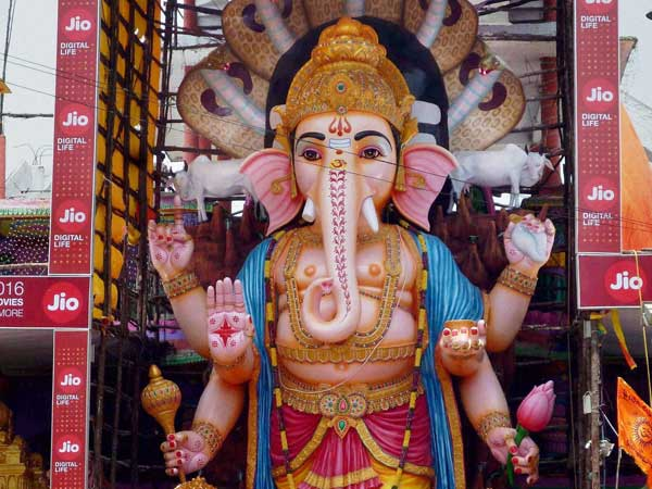 Here we have timings for Maghi Ganesh Jayanti: