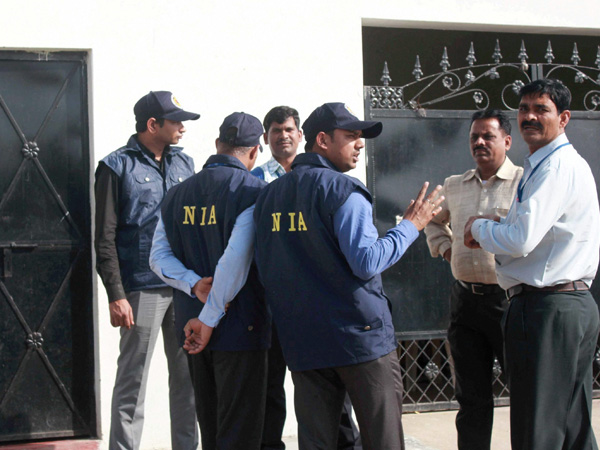 NIA takes Kashmir terror financing case from Delhi Police