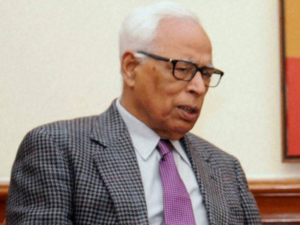 Jammu and Kashmir Governor N N Vohra