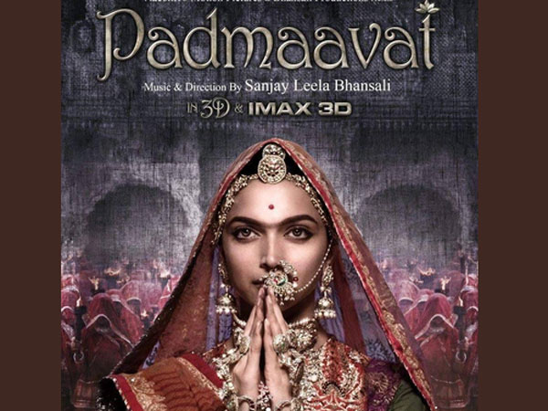 Padmaavat: Two contempt pleas in Supreme Court against Karni Sena
