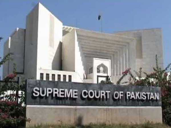 Don't make a joke out of the country, Pakistan SC tells ISI