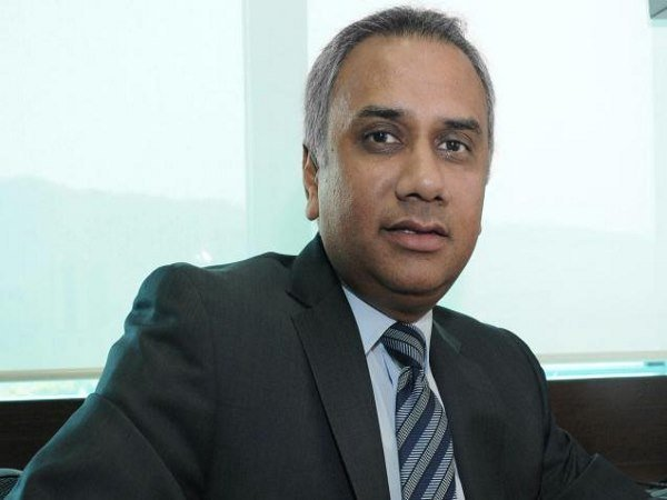 Salil Parekh, Infosys CEO and MD