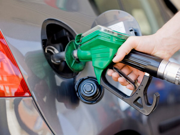 Consumers raise eyebrows over inflating fuel prices