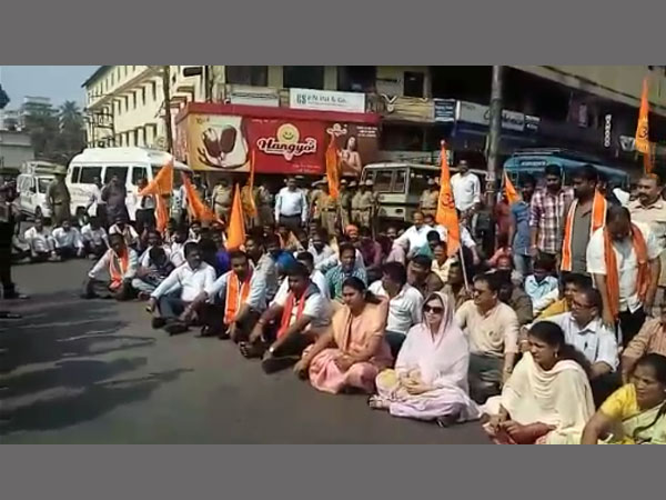 Bajrangdal worker murder: As protests continue in Mangaluru PFI blames BJP for conspiracy