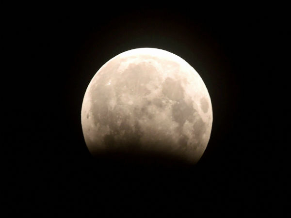 First 'Blue Moon' total eclipse in 150 years to occur soon