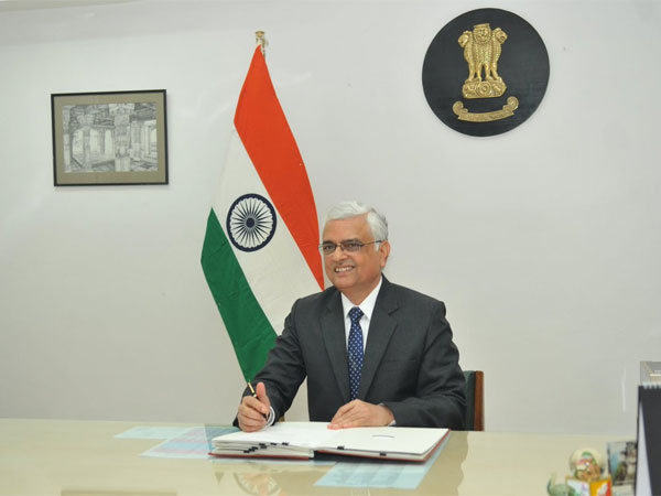 Om Prakash Rawat appointed next Chief Election Commissioner; to succeed AK Jyoti