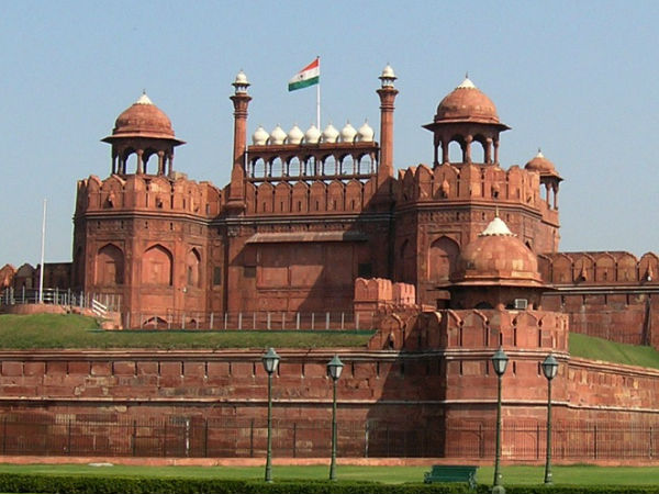 Red Fort deal: Here is what the government has to say