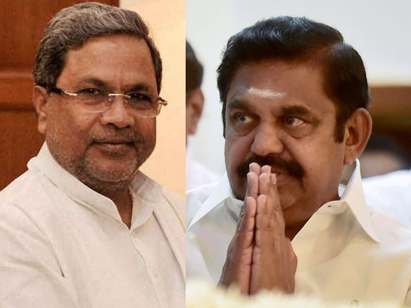 Not In A Position To Release Cauvery Water To Tamil Nadu: Siddaramaiah