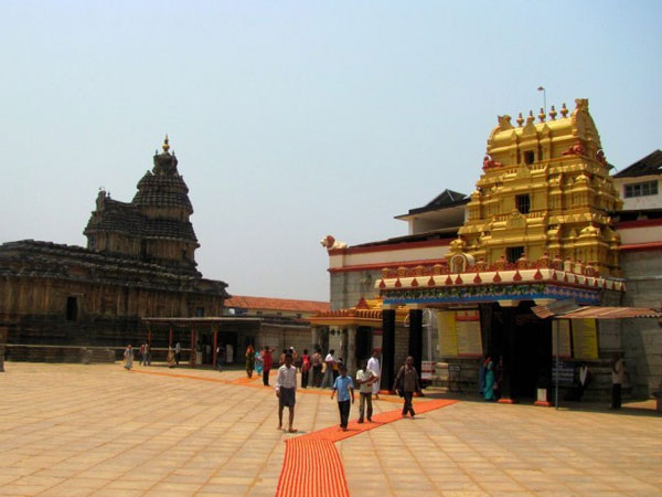 Sringeri: The party that wins here forms government or has 2013 reversed that trend