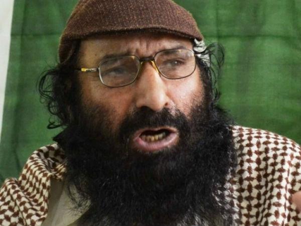Successive Kashmir governments have been New Delhi's puppets: Salahuddin