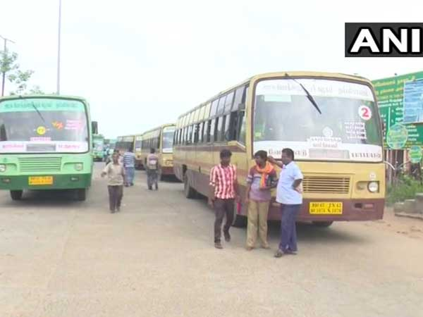 Tamil Nadu: Salary hike only for MLAs, not for transport employees?