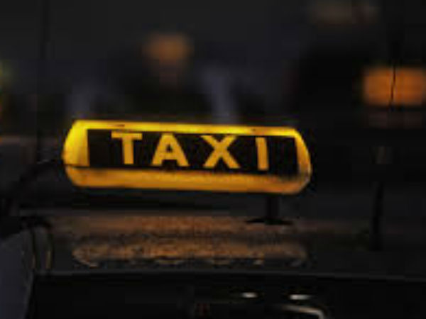 Goa tourist taxi strike to continue on Sunday