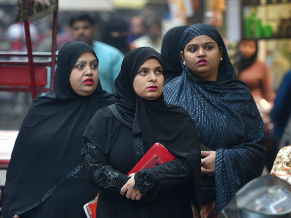 Centre likely to refer Triple Talaq Bill to Select Committee