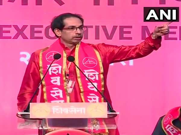 Shiv Sena will fight elections for the cause of Hindutva, vows Thackeray