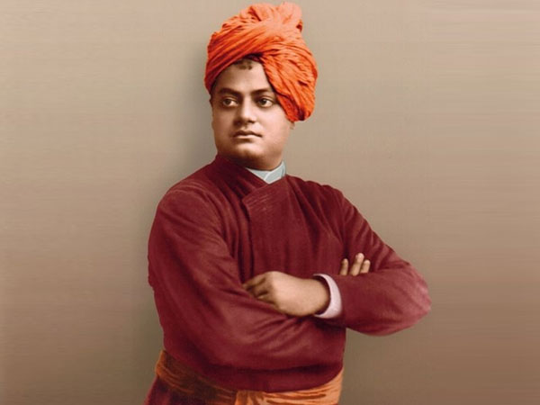 Vedanta brain and Islam body is the only hope: Swami Vivekananda
