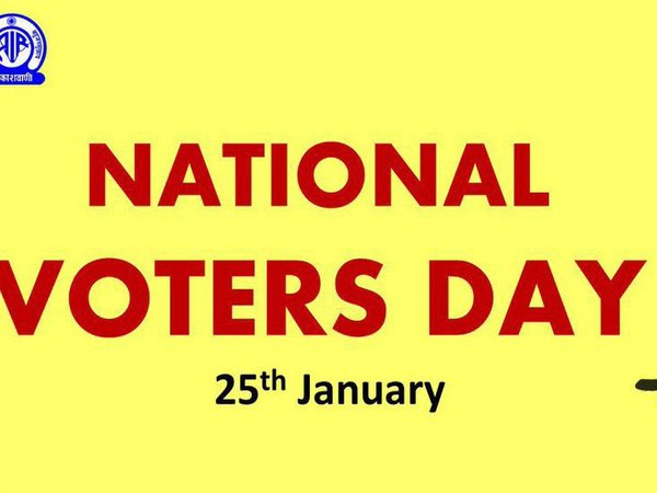 National voters day celebrated at Punjab CEO office
