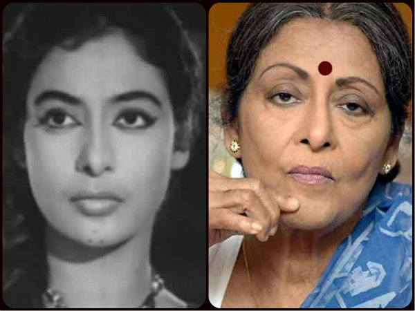 Veteran Bangla film actress Supriya Devi passes away
