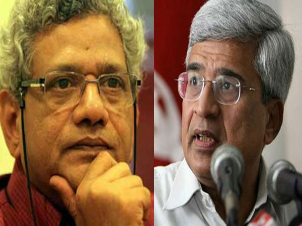 Opposition alliance shaky as CPM keeps Cong guessing