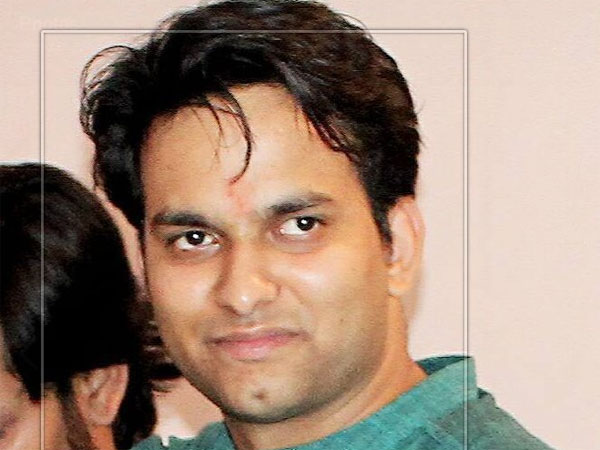 JNU PhD student Mukul Jain goes missing from campus