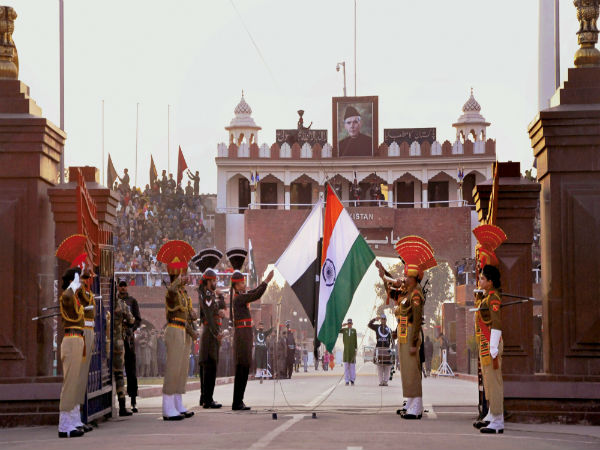 Republic Day: No exchange of candies at Attari-Wagah border this year
