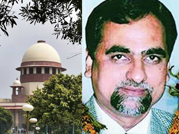 CJI-led bench transfers petitions related to Justice Loya's death to SC