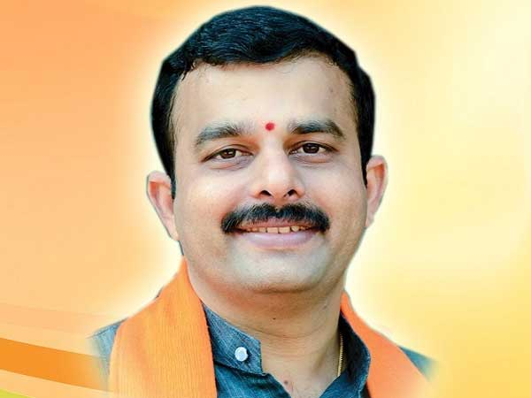 This election is between Allah and Rama, says Karnataka BJP MLA