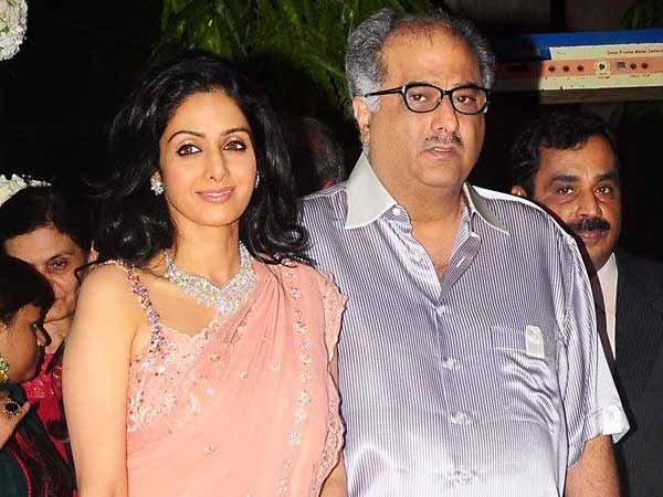 Sridevi married Boney Kapoor in 1997