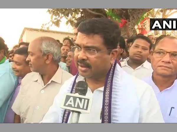 Bijepur byelection: BJD will get fitting response, says Dharmendra Pradhan