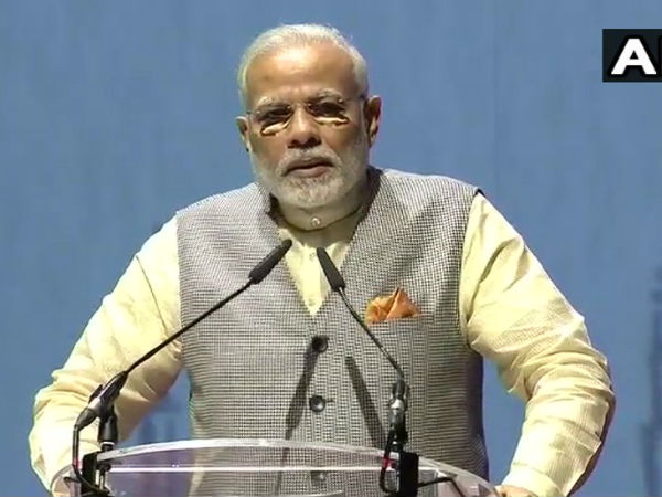 Narendra Modi in UAE: PM lays foundation stone for first Hindu temple in Abu Dhabi
