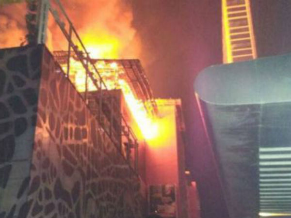 Kamala Mills fire: Managers of 1Above, Lisbon Lopez, Kevin Bawa, granted bail