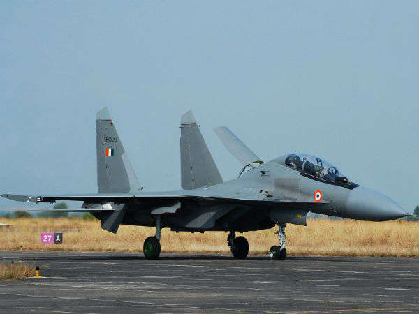 IAF officer held on spying charges may have been honey trapped