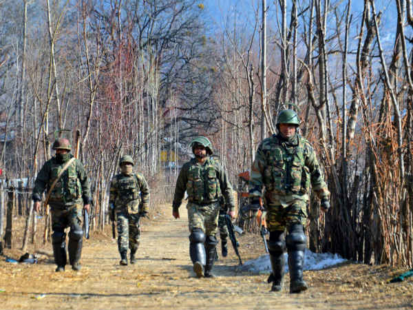 J&K: Woman killed in ceasefire violation