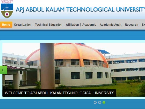 KTU Semester 1 results declared, steps to check