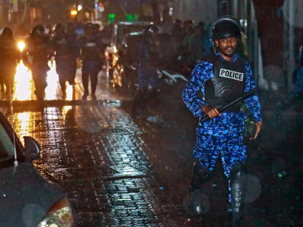 Maldives crisis: Can India undertake another 'Operation Cactus?'