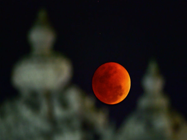 Lunar eclipse 2018: Here's how Super Blue Blood Moon looked in India; Watch NASA's livestreaming