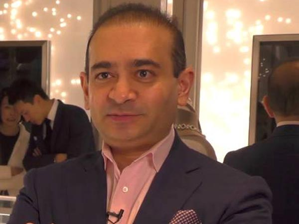 UK court issues arrest warrant against Nirav Modi, likely to be taken into custody soon