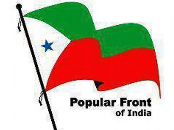 """Ban on PFI communally and politically motivated"""